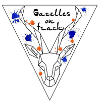 Association Gazelles on track