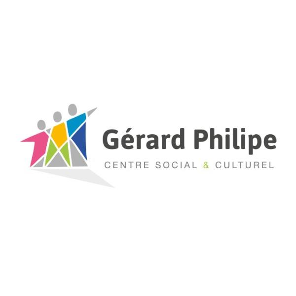Association - Centre Social & Culturel Gérard Philipe