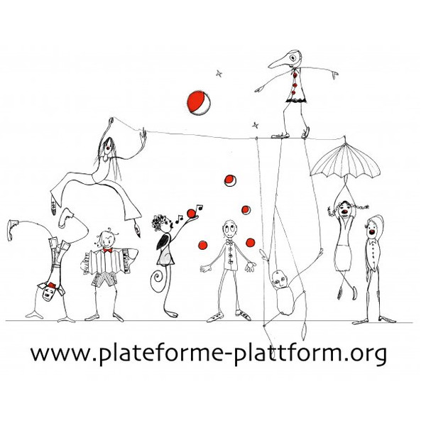 Association - Plateforme de la jeune création franco-allemande
