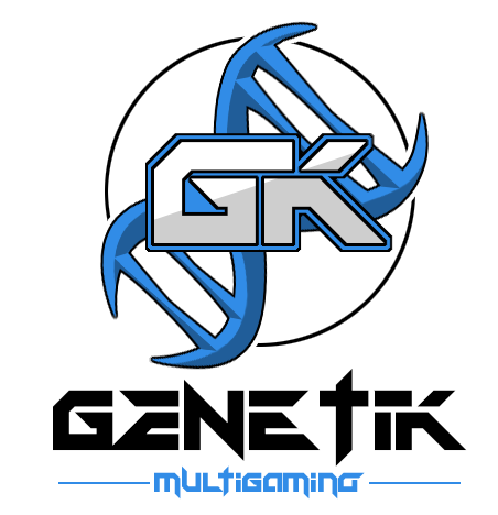 Association - GenetiK Multigaming