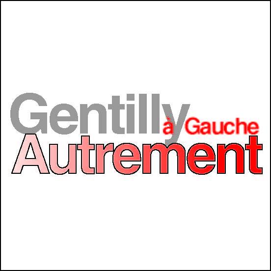 Association - Gentilly à Gauche Autrement