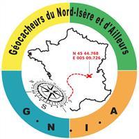 Association - Géocacheurs du Nord-Isère et d'Ailleurs
