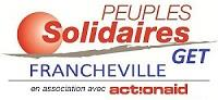 Association GET PEUPLES SOLIDAIRES FRANCHEVILLE