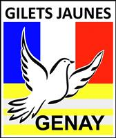 Association Gilets Jaunes de Genay