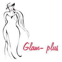 Association - GLAM PLUS  FRANCE