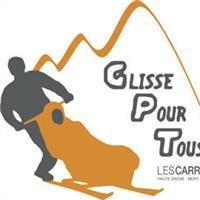 Association - Glisse Pour Tous les Carroz