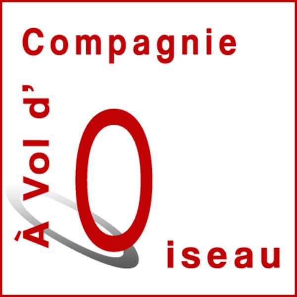 Association - Compagnie À Vol d'Oiseau