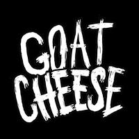 Association Goat Cheese