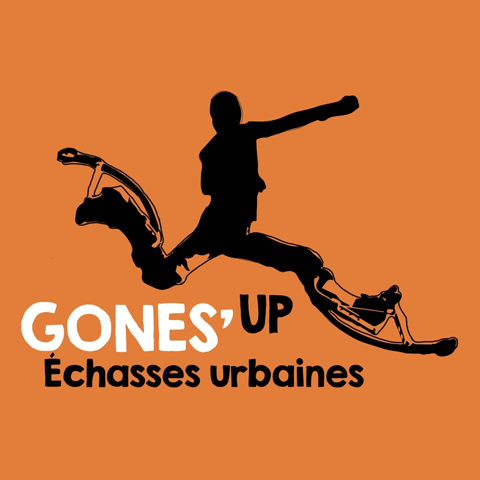 Association - GONES'UP