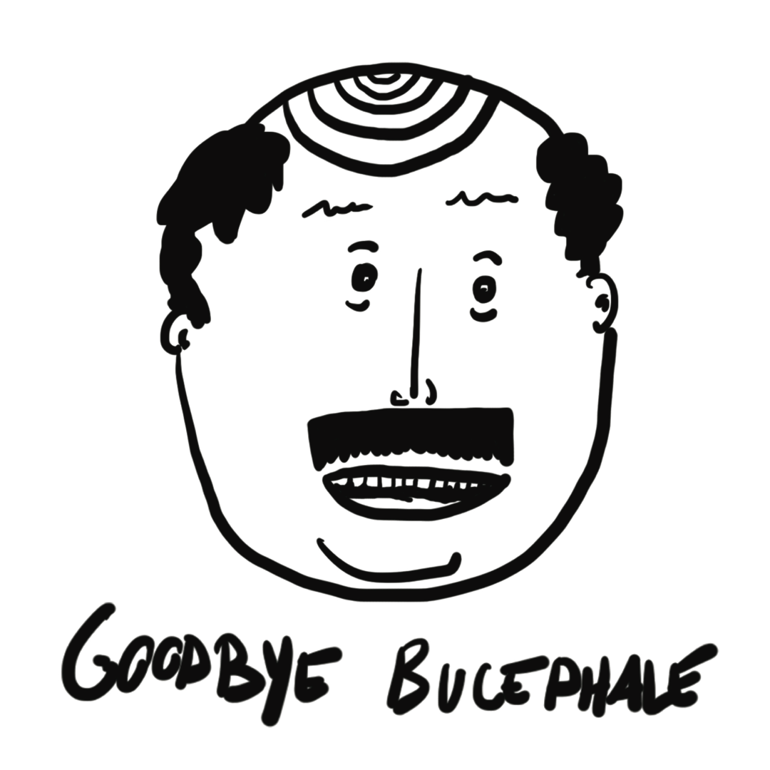Association - GOODBYE BUCEPHALE