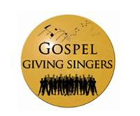 Association gospel giving singers