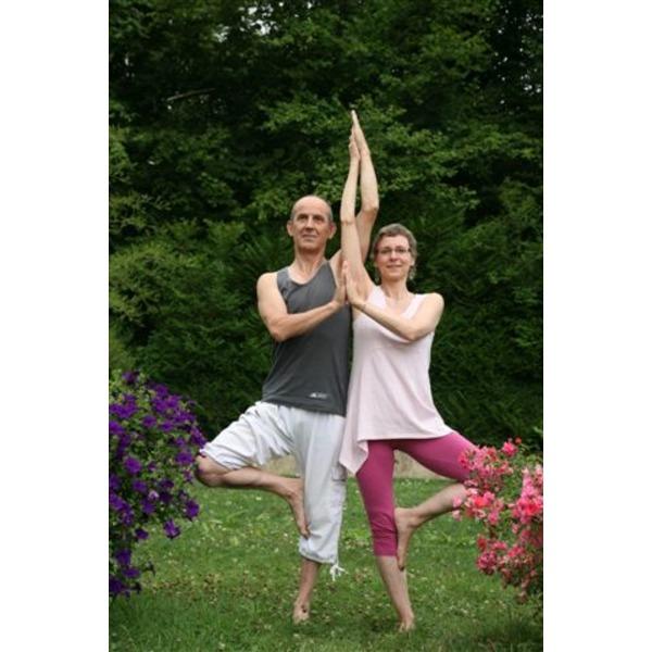 """Association - Association """"Centre Yoga Equilibre"""""""