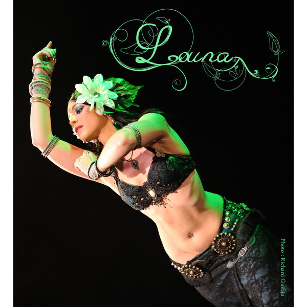 Association - Louna - Danses Orientale et Tribale