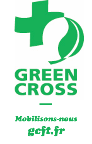 Association - Green Cross France et Territoires