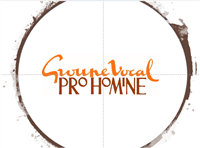 Association GROUPE VOCAL PRO HOMINE