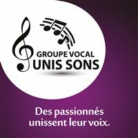 Association - Groupe vocal Unis-Sons