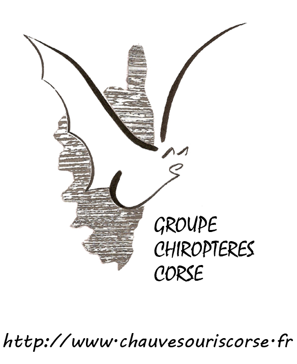 Association - Groupe Chiroptères Corse