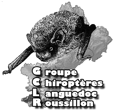 Association - Groupe Chiroptères Languedoc-Roussillon