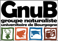Association Groupe naturaliste universitaire de Bourgogne