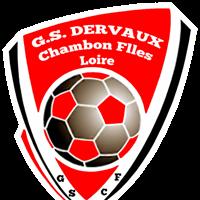 Association - GROUPE SPORTIF DERVAUX CHAMBON FEUGEROLLES