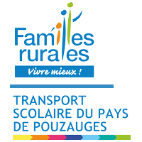 Association - Groupement Familles Rurales Transport Scolaire Pays de Pouzauges