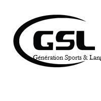 Association - GSL (Génération Sports et Langues)