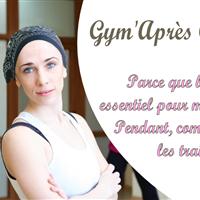 Association - Gym'Après Cancer