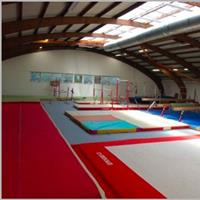 Association - Gymnastique Senlisienne