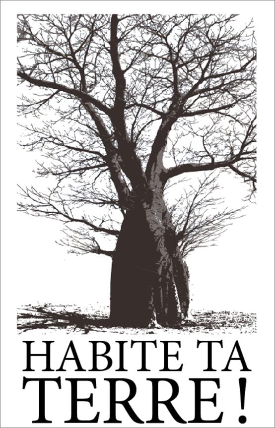 Association - Habite ta terre