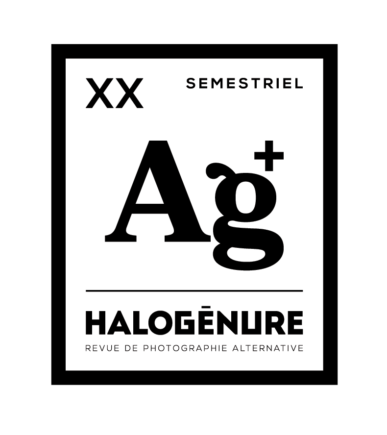 Association - Halogénure
