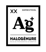 Association Halogénure