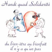 Association HANDI  QUAD  SOLIDARITE