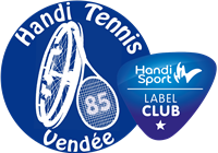 Association HANDI TENNIS VENDEE