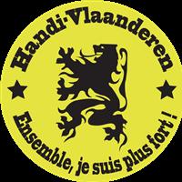 Association - Handi Vlaanderen, Ensemble je suis plus fort