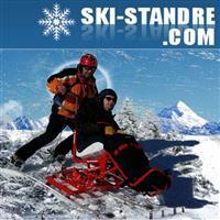 Association - HANDISKI - Ski Club Saint André de Corcy
