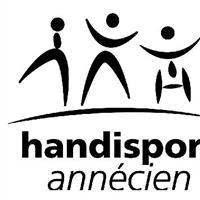 Association - HANDISPORT ANNECIEN