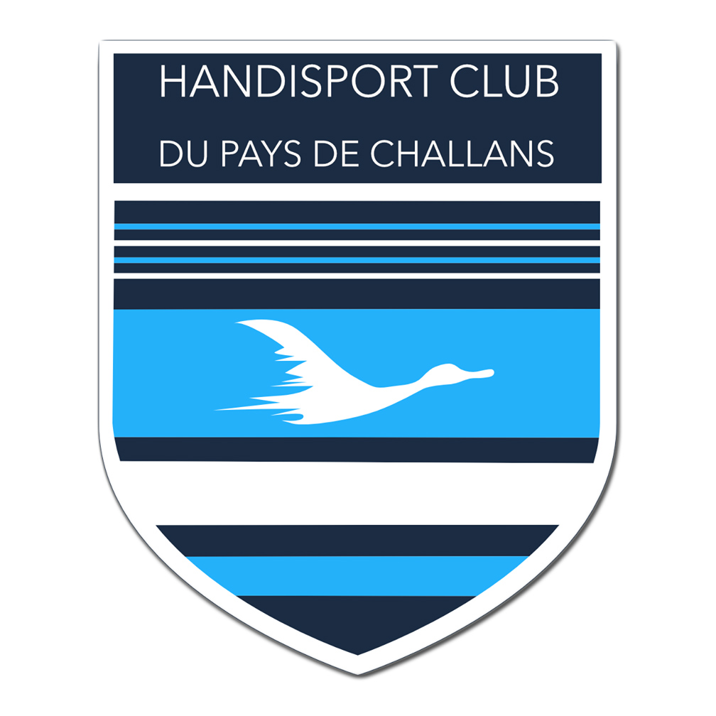 Association - Handisport Club du Pays de CHallans
