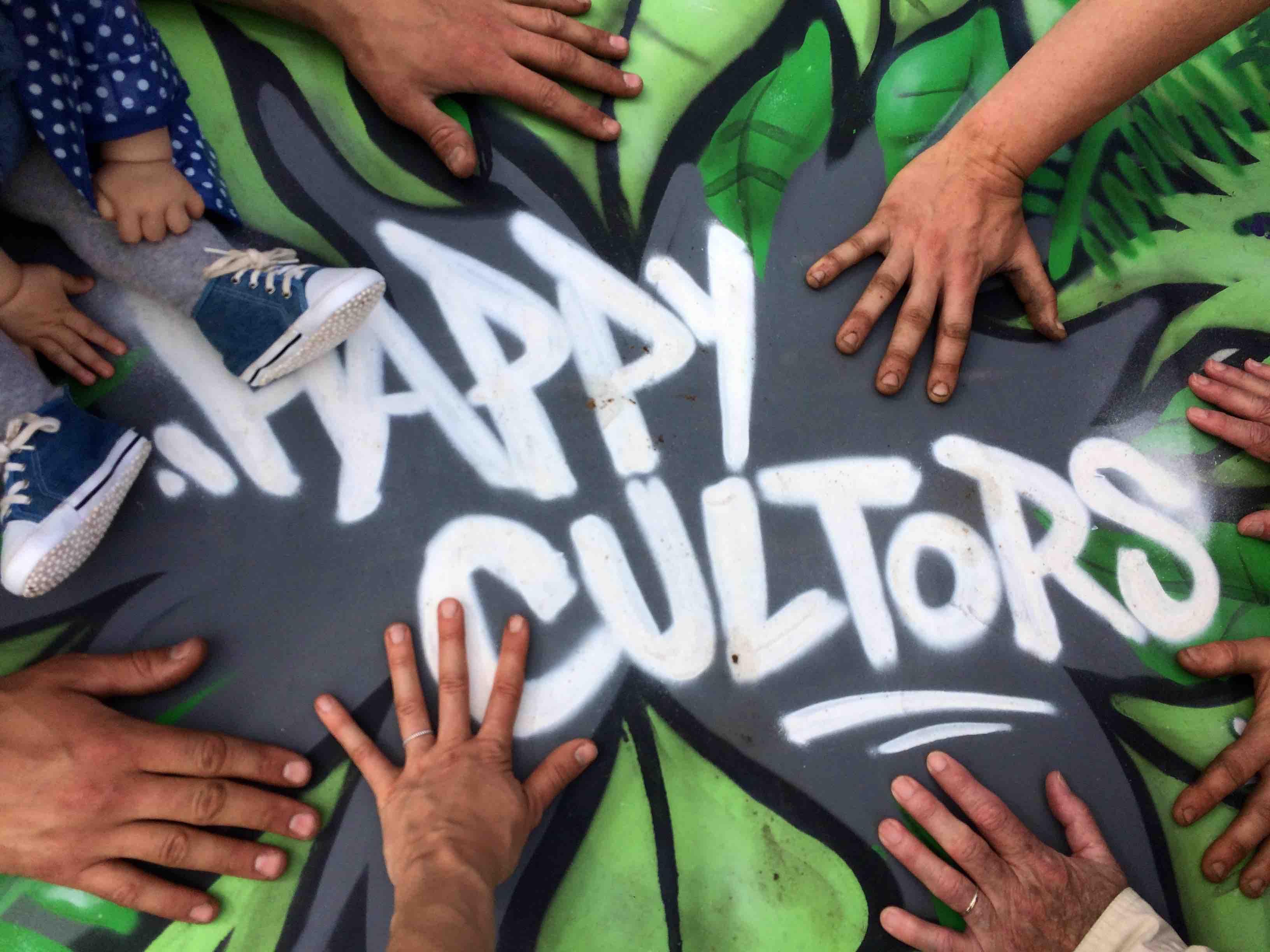 Association - HAPPY CULTORS