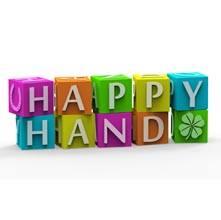 Association - HAPPY HAND