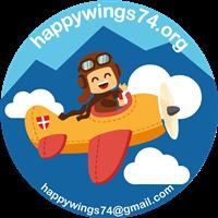 Association - Happy Wings 74