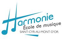 Association HARMONIE DE ST CYR AU MONT D'OR