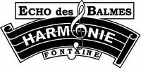 Association HARMONIE ECHO DES BALMES