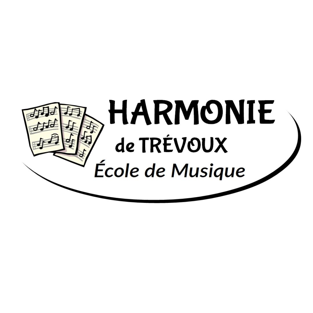 Association - HARMONIE DE TREVOUX ECOLE DE MUSIQUE