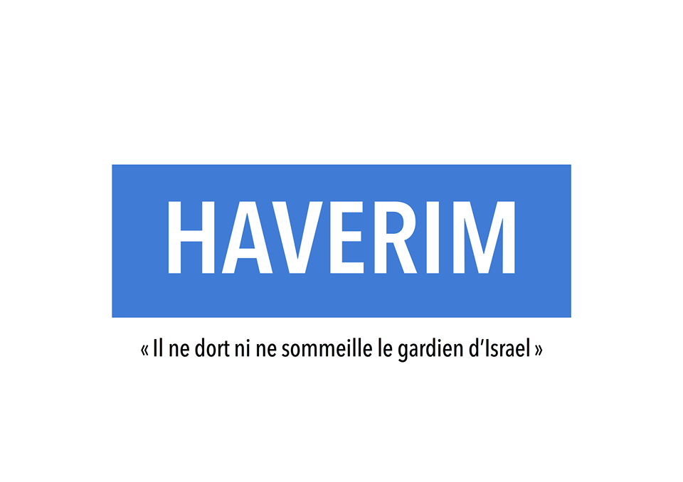 Association Haverim