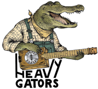 Association HEAVY GATORS