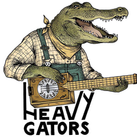 Association - HEAVY GATORS