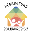 Association - Hebergeurs solidaires 53