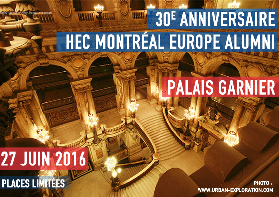 Association - HEC Montreal Europe Alumni