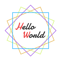 Association Hello World