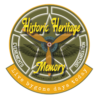 Association - HISTORIC HERITAGE MEMORY